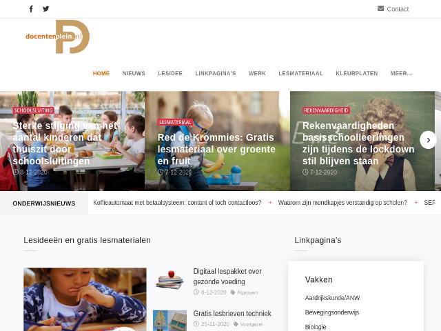 docentenplein.nl