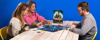 De leukste bord- en kaartspellen van Unbox Now!