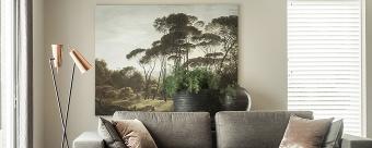 Fluwelen kunstwerken van Hollandsmooi