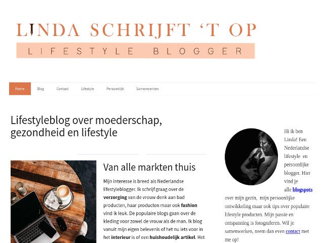 lindaschrijfthetop.nl