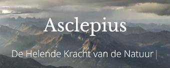 CBD Olie van Asclepius
