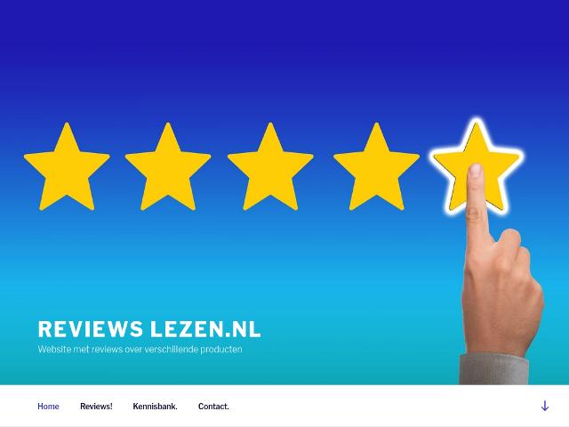 reviewslezen.nl