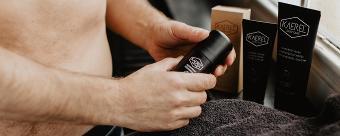 Verhoog jij de zichtbaarheid van Kaerel skin care