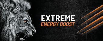 Bietensap Energy Drink