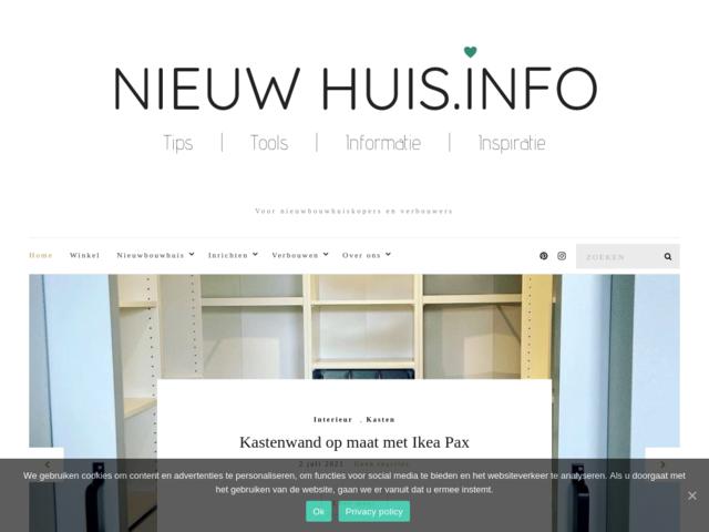 nieuwhuis.info