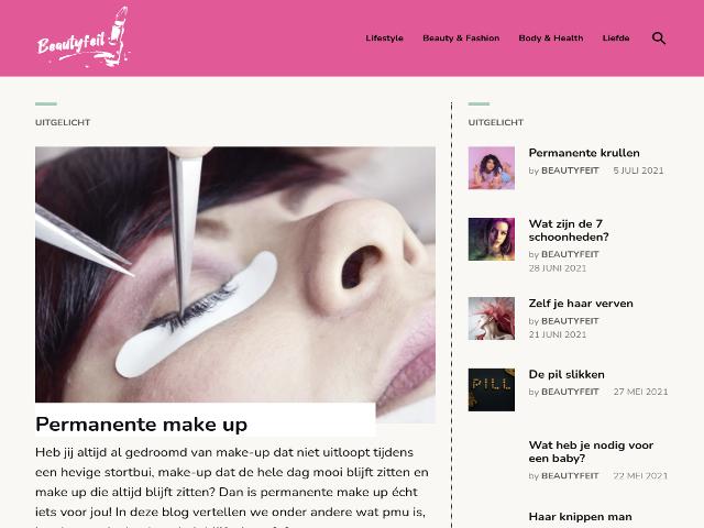 beautyfeit.nl