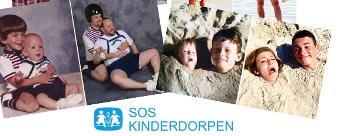 Nationale Broer en Zus dag: SOS Kinderdorpen