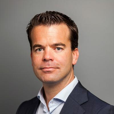 Gregor van der Made